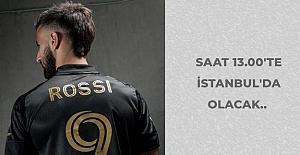 Fenerbahçe'den Uruguaylı sol kanat...