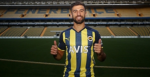 Diego Rossi Fenerbahçemizde