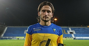 Fenerbahçemiz Miguel Crespo'yu transfer...