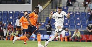 Medipol Başakşehir 2-0 Fenerbahçe