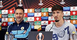 Vitor Pereira: Yarınki maçta taraftarımızın...