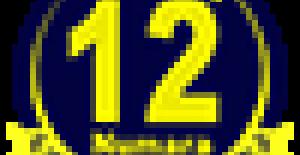 12 Numara kurumsal logolarımız..