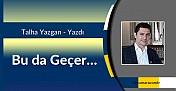 Talha Yazgan: Bu da Geçer…