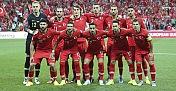 TÜRKİYE 1-0 ANDORRA