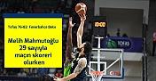 Tofaş 76-82 Fenerbahçe Beko