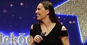 """Eda Erdem Dündar, """"Yılın En İyi Kadın Sporcusu"""" ödülüne layık görüldü"""