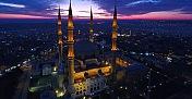 Diyanet İşleri Başkanı Erbaş'tan Miraç Gecesi mesajı