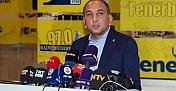 Semih Özsoy İstifa Etti..
