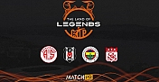 Fenerbahçe'miz futbol turnuvasına katılacak