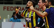 Fenerbahçe HDI Sigorta 3-0 İstanbul BBSK