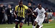 Fenerbahçe 0-2 İttifak Holding Konyaspor