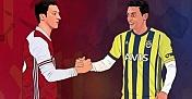 İŞTE..Mesut Özil'in imza atacağı tarih..