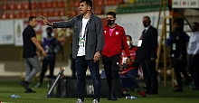 Emre Belözoğlu'nun Aytemiz Alanyaspor maçı sonrası açıklamaları