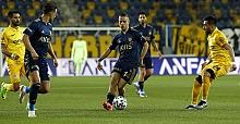 MKE Ankaragücü 1-2 Fenerbahçe